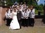 Hochzeit Karin und Roli 2007