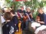 Platzkonzert Frohsinn 2012