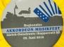Regionales Akkordeonmusikfest 2018, Rapperswil