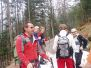 Schneeschuhlaufen 2007