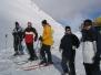 Schneeweekend 2004