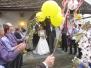 Hochzeit Aline und Matthias 2014