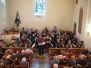 Konzerte in der Kirche 2017