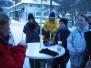 Schneeweekend 2005